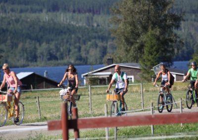 Cyklister MM